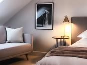 conseils pour réussir l'aménagement d'une chambre sous combles