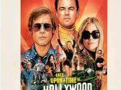 [Test Blu-ray Once Upon Time… Hollywood