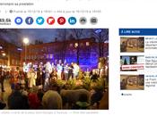 Crèche Noël sous influence l'Opus Déï) Toulouse combat pour laïcité, c'est toujours autres bien