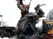 #GAMING NOUVEAUX dans Xbox Game Pass pour Console Witcher Wild Hunt Untitled Goose Pillars Eternity