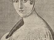 Johanna Rosine Wagner, Pätz Cliché presse d'après peinture.