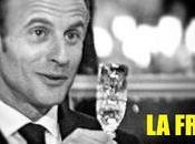 Macron gouvernement vieux 658ème semaine politique