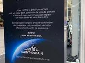 Design silence Mission Earth Saint-Gobain