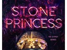 Cover Reveal Découvrez couverture résumé Stone Princess, 3ème tome saga Gipsy Devney Perry