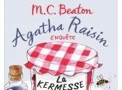 Agatha Raisin Enquête Kermesse Fatale Beaton