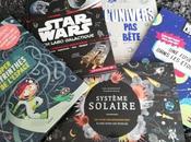 poser, admirer l'univers jouer dans livres l'espace d'un instant