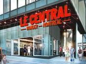 Central Manger Montréal