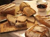 graine pain, soirée douce comme