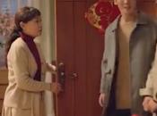 Chine, publicité d'Alibaba montrant couple homosexuel