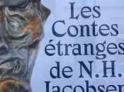 Musée Bourdelle contes étranges N.H. Jacobsen Janvier-31 2020