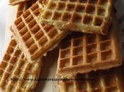 Gaufres Skyr Bas, compatibles Waffles