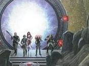 nouvelles informations Stargate