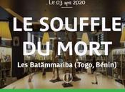 souffle mort .dominique sewane.nouvelle edition.