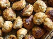 boulettes patate