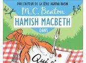 Hamish Macbeth dans Frotte Pique