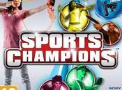 Test Sports Champions