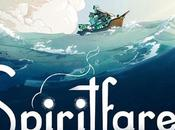 Bande-Annonce Spiritfarer aventure poétique