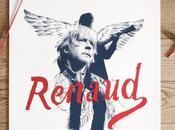 Deux sérigraphies Renaud Phénix Tour