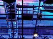 Grande nuit 2020 Voix/Immersion Montréal lumière, mélodie Quatuor vocal l'Atelier lyrique l'Opéra Vaisseau Fantôme François Girard Metropolitan Opera York