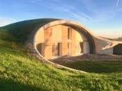 Vivre dans maison arche bioclimatique