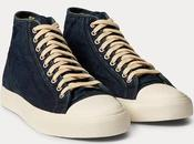 2020 mayport indigo canvas sneaker