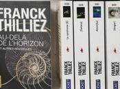 Au-delà l'horizon autres nouvelles Franck Thilliez