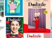 Doolittle Little