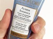 Acia Botanica Grains gommage, Sanoflore