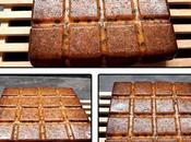 Gâteau moelleux yaourt pépites chocolat