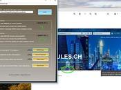 Screenshot Controller capture d'écran avec flèche/cercle