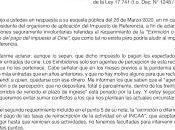 Deux cents après, l'INCAA continue guerre d'indépendance [Actu]