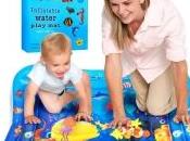 Quel tapis acheter pour enfant