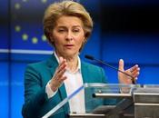 Coronavirus L'UE présente excuses l'Italie pour réaction tardive