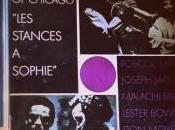 #2020RacontePasTaVie jour l'album samedi Stances Sophie l'Art Ensemble Chicago
