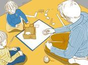 piliers pour développer créativité enfants