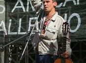 concert Manu Chao diffusé intégralité Arte.tv