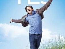 """""""Yes Man"""" bande-annonce avec Carrey"""