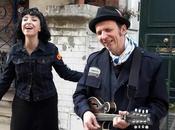 concerts confinés Lili Cros Thierry Chazelle