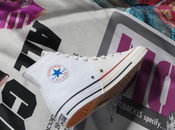 sneakers blanches nous font l'oeil