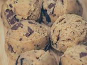 Recette cookies beurre noisette