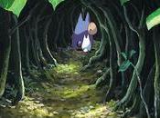 Zoom Studio Ghibli nous offre fonds pour visioconférences