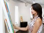 Pourquoi exposer œuvres dans galerie d'art