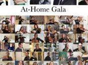 Gala maison Home) Metropolitan Opera York, résultats premier Concours chant d'opéra virtuel concours (Domicile adoré) Fondation Jeunesses musicales