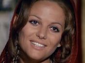 diva Italo Tunisienne Claudia Cardinale