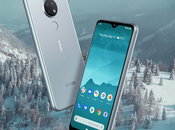 Nokia reçoit mise jour Android