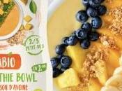 Vitabio préparations pour réaliser smoothie bowl minutes