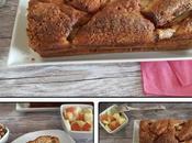 Recette banana bread sans beurre