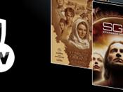 Stargate Origins débarque WarnerTV