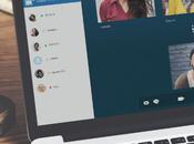 Visio-conférence outils gratuits pour communiquer distance