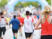 Marathon hommes femmes